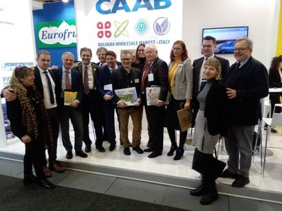 Fruit logistica Berlino 2020